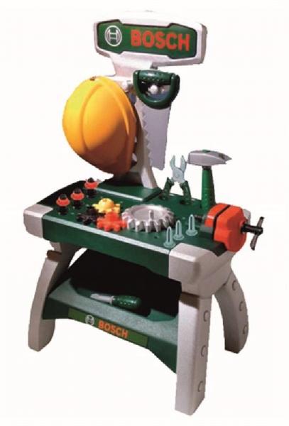 Klein Bosch Werkbank Junior | Kinderwerkzeuge | Spielwaren ...